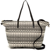 Shiraleah Maxine Tote Weekend Bag