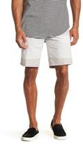 Micros Canvas Walk Shorts