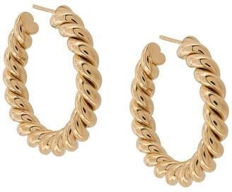 Isabel Lennse Medium Twisted Loops