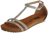 Xti Women's 046558 Sandals with an Ankle Strap Size: 6