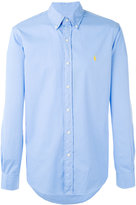 Ralph Lauren classic shirt - men - Cotton - S