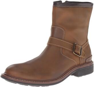 Cole Haan Men's Bryce Zip Boot