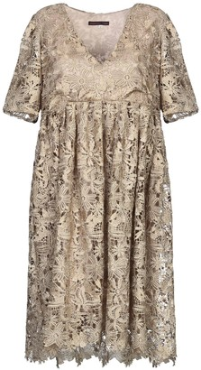 FRANCESCA CONOCI Short dresses