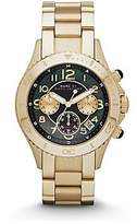 Marc by Marc Jacobs Women's Rock Chronograph Watch MBM3253