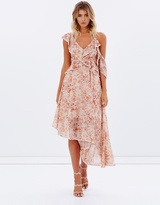 The Faithful One Dress