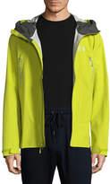 Mountain Hardwear Men's Quasar Lite Hood Jacket