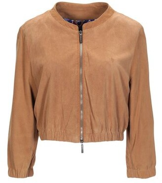 UP TO BE Jacket