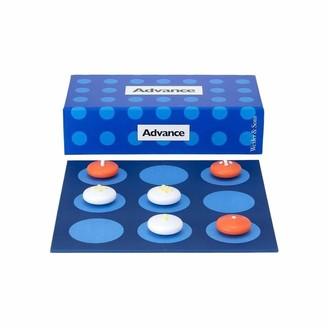 W&P Advance Board Game