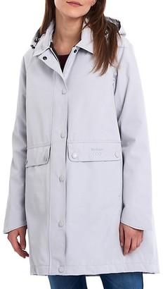 Barbour Element Waterproof Hooded Jacket