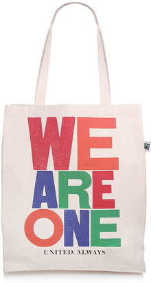 Kurt Geiger We Are One Tote Bag