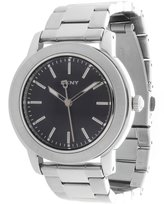 DKNY 3-Hand Analog Stainless Steel Men's watch #NY1502