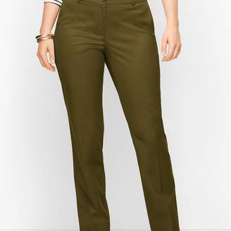 Talbots Full-Length Chinos - Curvy Fit