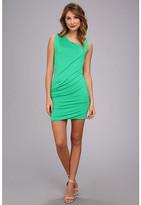 BCBGMAXAZRIA Ainsley Sleeveless Dress