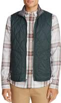 Michael Bastian Quilted Vest