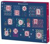 American Girl 12 DAYS 'TIL CHRISTMAS SET