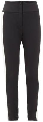 Fusalp - Milesime Technical Ski Trousers - Womens - Black