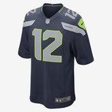 Nike NFL Seattle Seahawks Game Jersey (Fan) Kids' Football Jersey