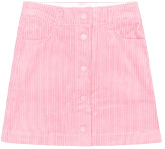 Stella McCartney Corduroy skirt