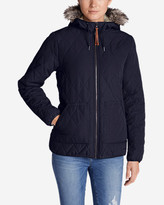 Eddie Bauer Women's Snowfurry Jacket