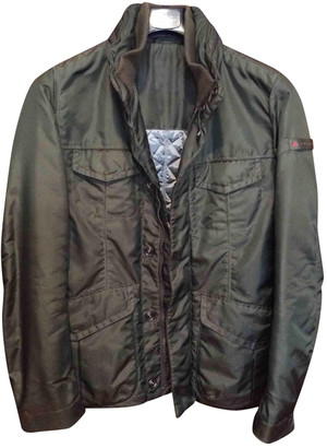 Peuterey Green Other Jackets