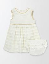 Boden Sweet Pintuck Dress