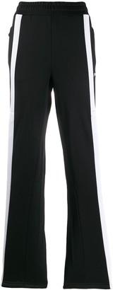 Fila Logo Side-Stripe Trousers