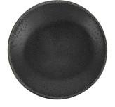 Jars Tourron Dessert Plate - Black
