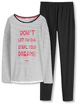 Esprit Girl's Abril YG shirt1/1 Pyjama Sets