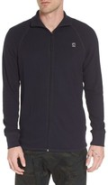 G Star Men's Jirgi Front Zip Sweater