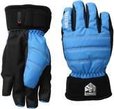 Hestra Czone Primaloft Junior Ski Gloves