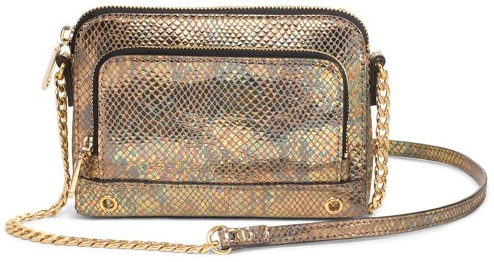 Milly El Dorado Smartphone Mini Bag