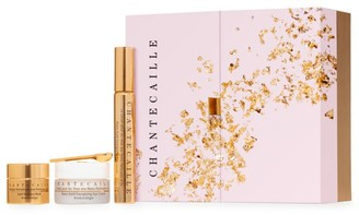 Chantecaille Radiance Firm Gold 4-Piece Set