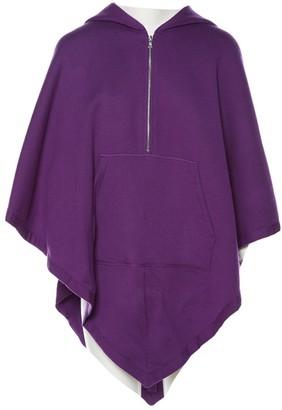 Marc Jacobs Purple Cashmere Knitwear
