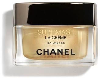 Chanel Sublimage La Creme Ultimate Skin Revitalisation - Texture Fine