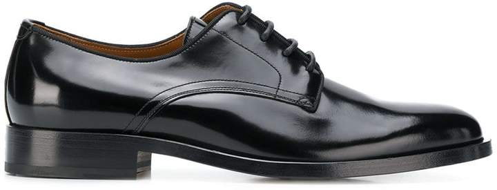 Givenchy lace up Derby shoes