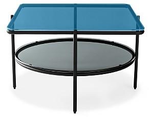 Calligaris Puro Square Cocktail Table