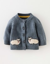Boden Sheep Cardigan
