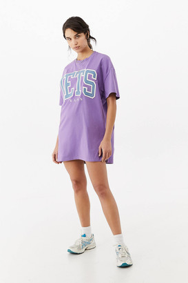 iets frans... Dad T-Shirt Dress