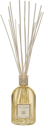 Dr.Vranjes 85 oz. Ginger Lime Vase Glass Bottle Home Fragrance