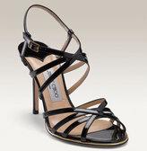 'Quarrel' Sandal