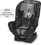 Recaro 338.01.KNGT Performance Rally Convertible Car Seat, Knight by