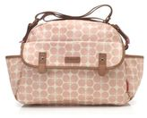 Babymel BabymelTM Molly Floral Dot Diaper Bag in Pink
