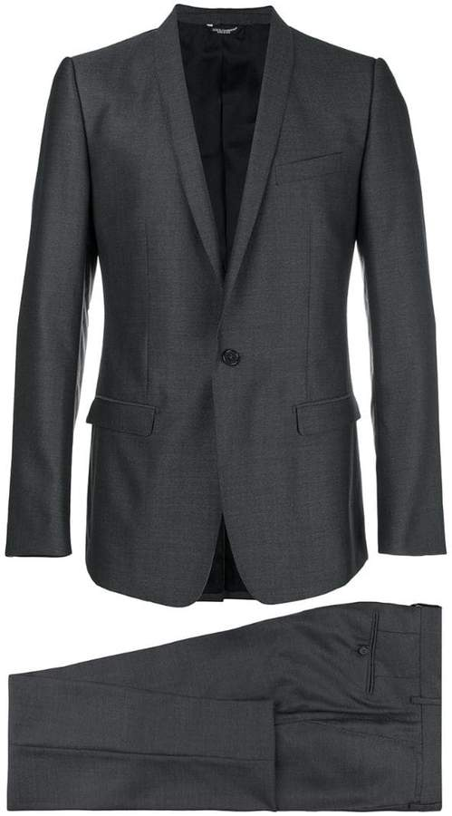 Dolce & Gabbana tailored two piece suit