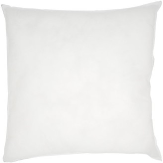 "Indigo Feather Pillow Insert 20"" x 20"""