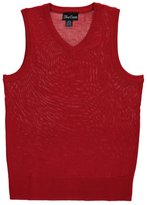 "Blue Ocean Big Boys' ""Election"" V-Neck Sweater Vest"