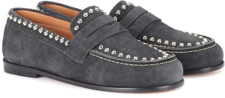 919b0a7bab Isabel Marant Loafer - ShopStyle
