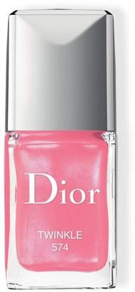 Christian Dior Diorsnow Vernis Nail Polish
