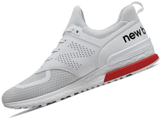 New Balance Men 574S Trainers