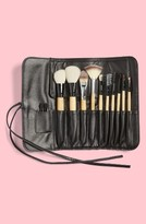 Abbamart 10-Piece Brush Set