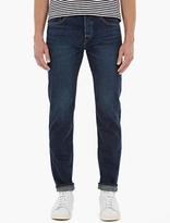 Edwin Night Blue ED-80 Slim-Tapered Denim Jeans